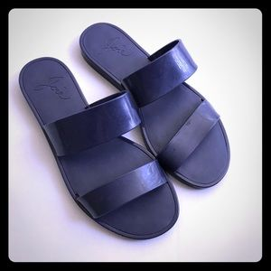 Joie jelly sandals